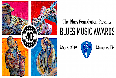Cary Baker's conqueroo - The Blues Foundation